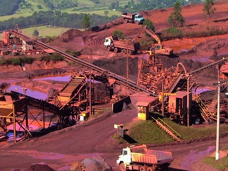 TRT condena Mineradora de MT a pagar R$ 70 mil por dano moral coletivo