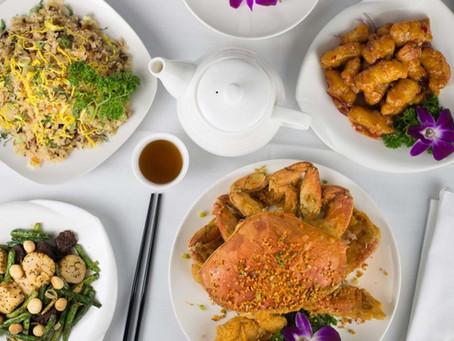 Let's Eat: Top 5 Eats in San Francisco