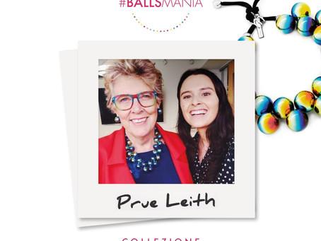 prue Leith, una chef con le #balls!