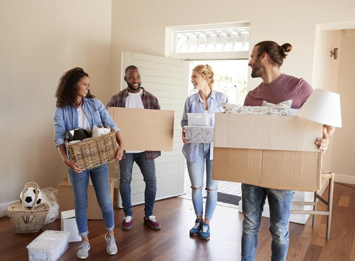 What You Should Consider When Moving to a Different State