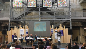 EU Stories organise une Consultation citoyenne sur l'Europe