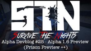1.6 Preview (Prison Preview ++)