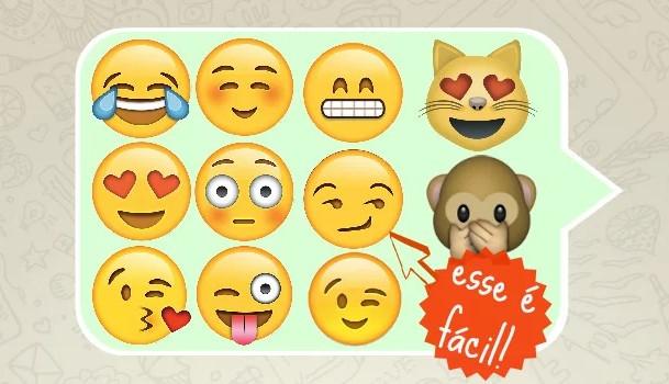 O que cada emoji usado no WhatsApp significa? Veja principais explicações