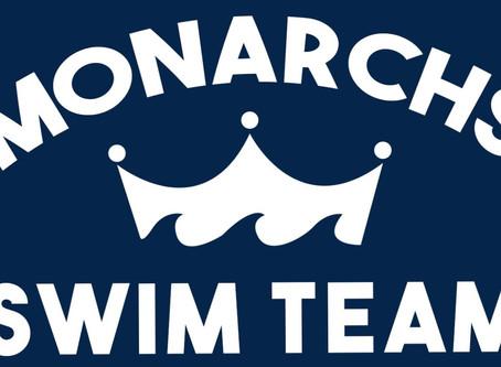 Kingsgate Monarchs Update