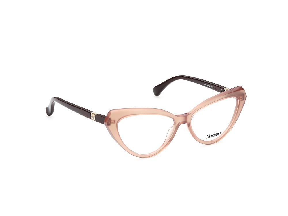Marcolin e Max Mara lançam a sua primeira coleção de óculos