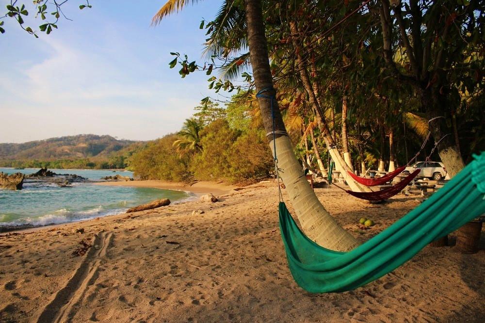 Montezuma Malpais Costa Rica