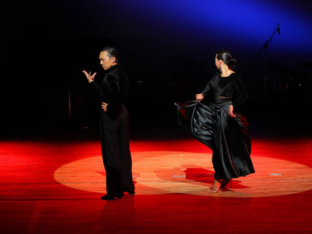 西部日本ボールルームダンス連盟主催ダンス選手権大会