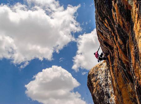 Reaching New Heights (Nomad Magazine)