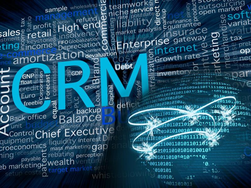 CRM Preparation White Paper