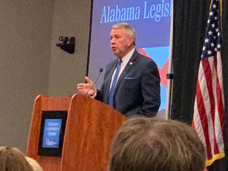 Alabama Legislative Breakfast