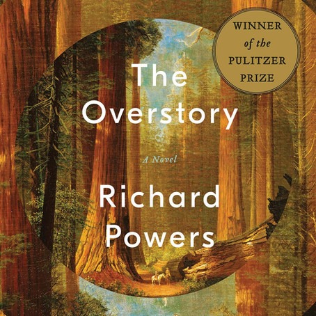 """Book Review - """"The Overstory"""" by Richard Powers"""