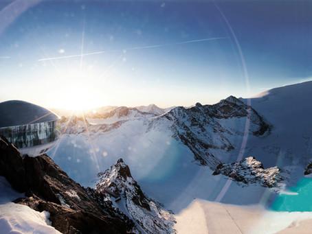 Ski-Challenge Tirol. 10 Challenges for True Tirolean Skiers