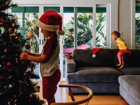 Christmas is around the corner!