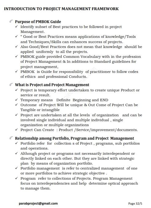 PMP Preparation Course_005