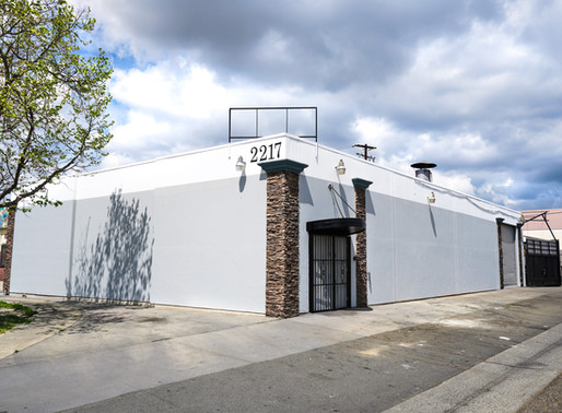 4,000 SqFt Warehouse Available for Lease / Sale- Santa Ana