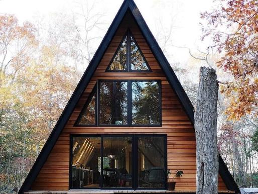 Cabin Fever: que podemos aprender del aislamiento