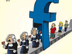 """A """"tribunalização"""" das redes sociais: os casos """"Ronaldinho"""" e """"Drauzio"""""""