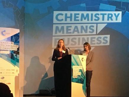 Presentation to Royal Society of Chemistry