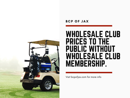 Don't Get Overcharged! Work with BCP of Jax Today