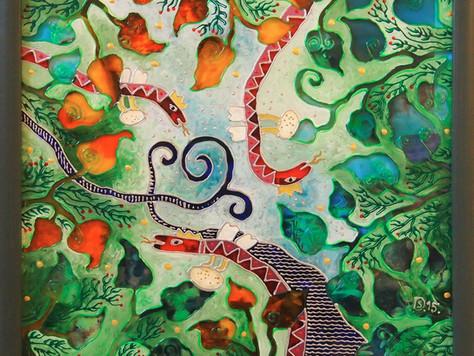 Apie dievų ir žmonių prigimtį baltų mitologijoje
