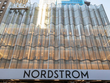 The Nordstrom Anniversary Sale — A Great Date Deal!