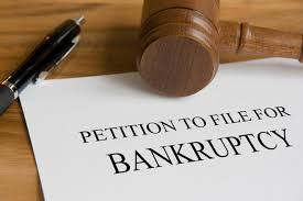 TOP 5 MISTAKES MADE BY CHAPTER 7 BANKRUPTCY FILERS