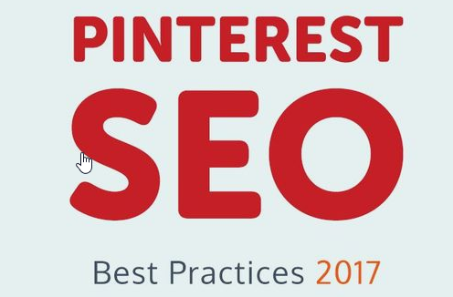 Pinterest SEO: How to Optimize Your Pins for the 2017 Algorithm Change