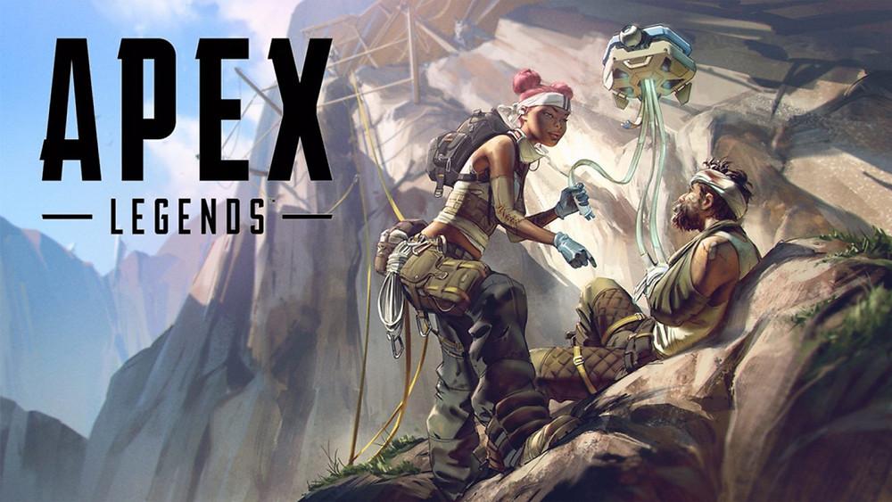 Отвечая на вопросы пользователей, Маккой признался, что его любимым персонажем в Apex Legends является Lifeline: «Мне кажется, ее способность Care Package самая сильная в игре».