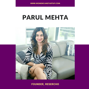 Parul's Academic Networking Platform Resercho Is A One Place Destination For All Your Academic Needs