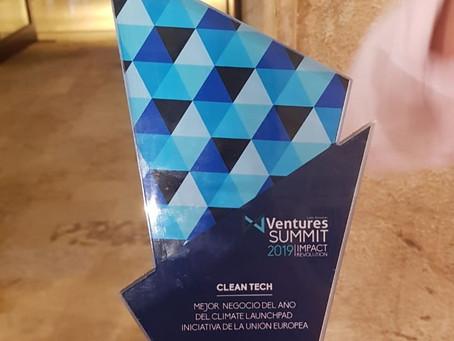 ¡Ganamos! - Te contamos nuestra experiencia en el Latin American Ventures Summit 2019