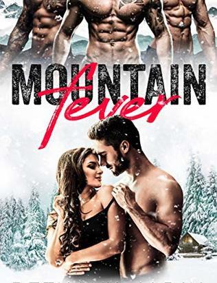 MOUNTAIN FEVER - bethany jadin