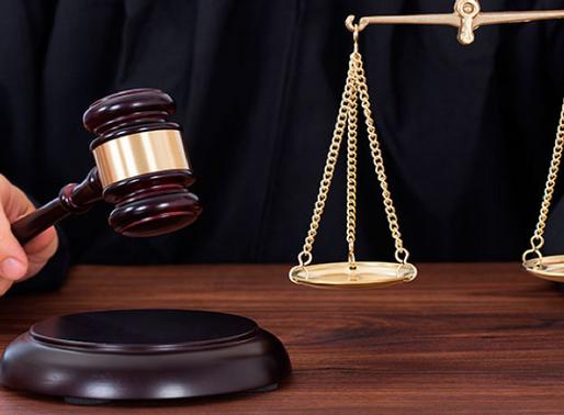 LEY 1996/2019: EJERCICIO DE LA CAPACIDAD LEGAL DE LAS PERSONAS  MAYORES DE EDAD CON DISCAPACIDAD