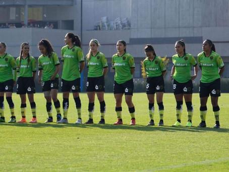 Sufren accidente vial jugadoras de FC Juárez Femenil