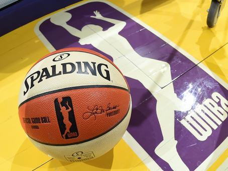 Črna luknja imenovana WNBA in kako jo zakrpati?