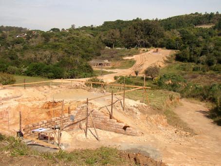 Quintas de Sant'Anna, o condomínio modelo de POA, Águas termais em Rivera,Uruguai: no sábado, 28/12