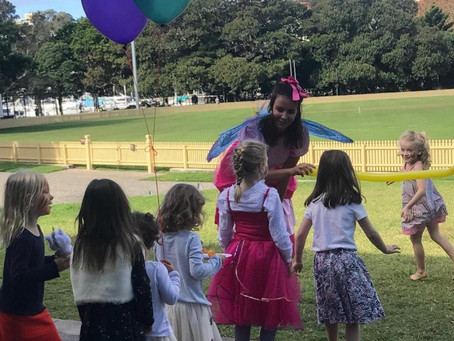 The Best Kids Party Locations in Sydney's Eastern Suburbs