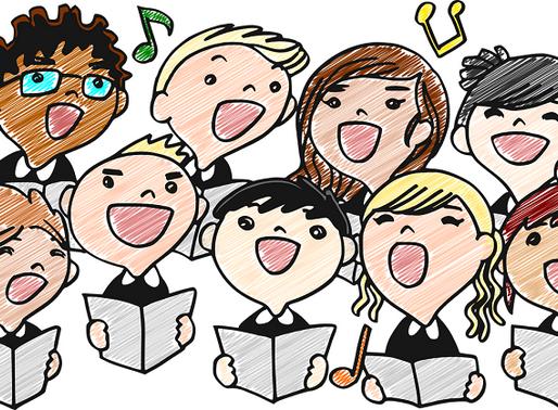 La musica y los niños,  la musica reduce el estres, la ansiedad y relaja la mente del niño