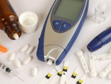 Maailman diabetespäivä vietetään tänään