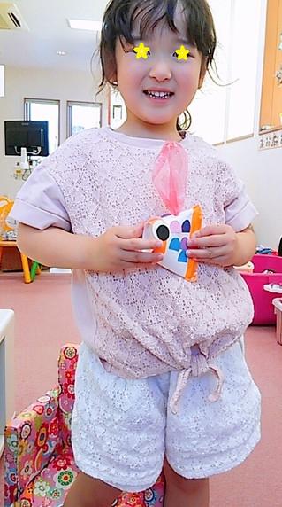 こいのぼり★保育士中島・大石