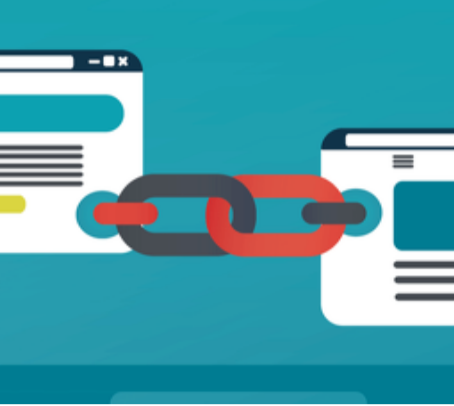 Is link building is not in picture anymore?