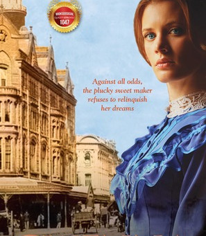 Gwenna by Vicky Adin - a must read!