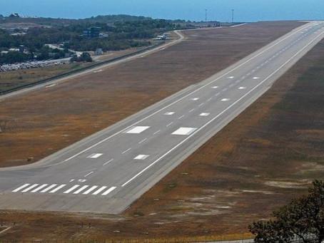 Банк ВТБ приобрел воздушную гавань Геленджика