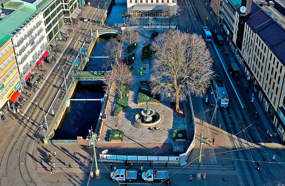 #brunnsparken #göteborg