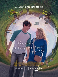 The Map of Tiny Perfect Things Movie Download