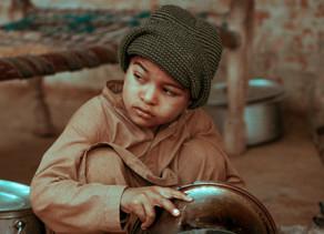 Dopo le grandi piogge, Caritas Pakistan distribuisce aiuti tra i più vulnerabili
