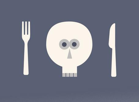Τοξικότητα στα γιορτινά τραπέζια και πώς την περιορίζουμε.