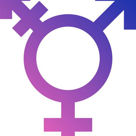 Periods Beyond the Gender Binary - Anonymous