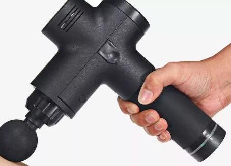 Massage Gun Q&A