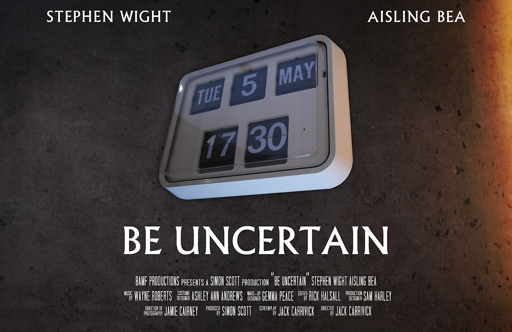 Be Uncertain short film review