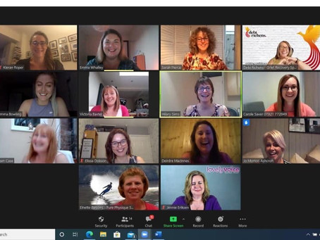 GG Nationwide Online Networking Meeting